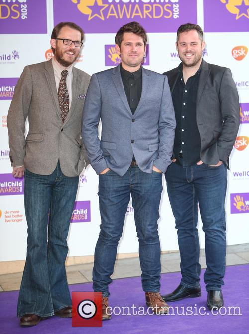 Scouting For Girls 2