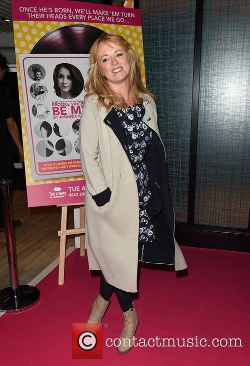 Be My Baby Press Night In Manchester