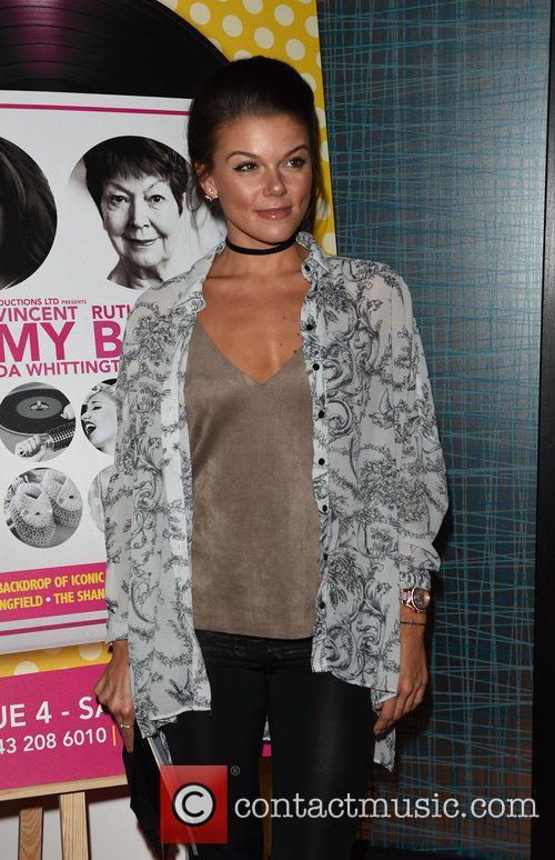 Faye Brookes 5