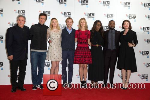 Photocall for 'A United Kingdom', the LFF Opening...