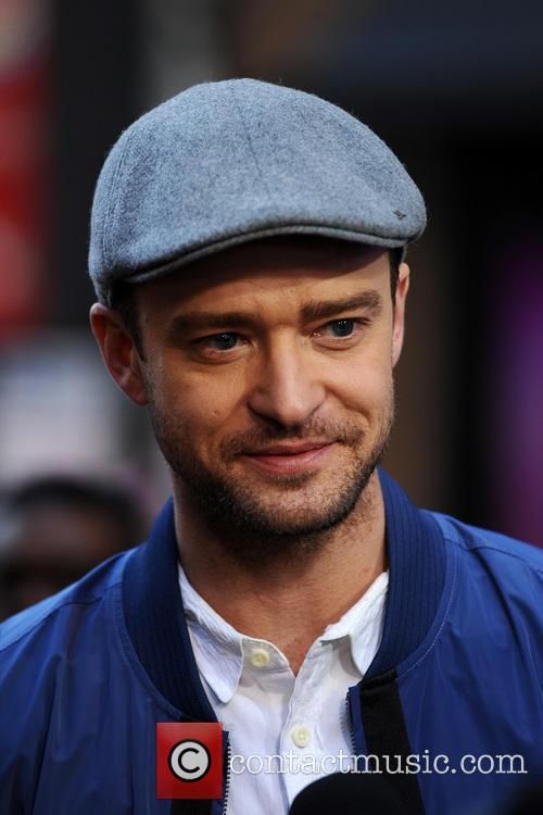 Justin Timberlake Might Be Facing Prison After Voting Booth Selfie
