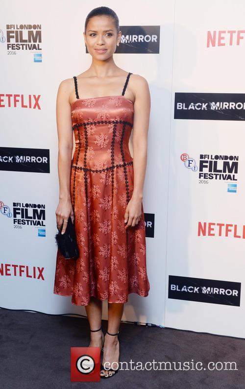 BFI London Film Festival - 'Black Mirror' -...