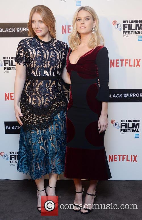 Alice Eve and Bryce Dallas Howard 6