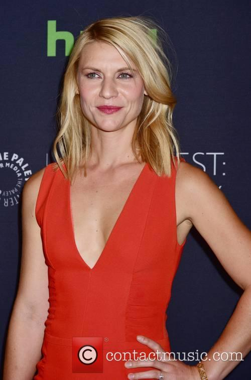 Claire Danes Announces Second Pregnancy