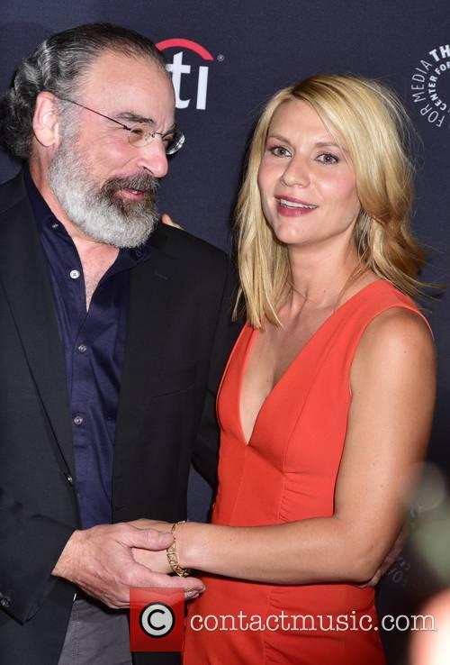 Mandy Patinkin and Clare Danes 3