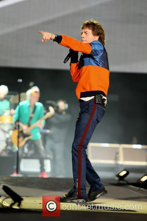 Mick Jagger 7