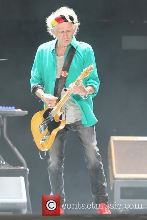Keith Richards 2