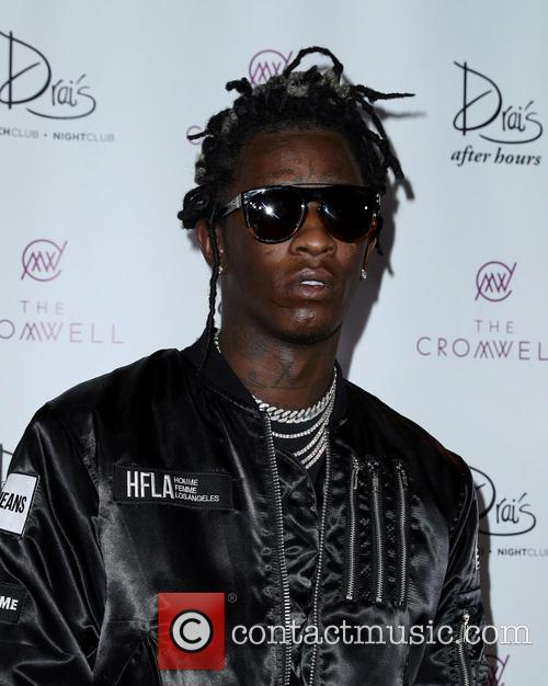 Young Thug 7
