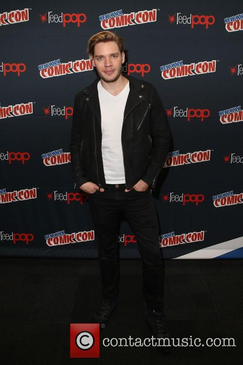 Dominic Sherwood 3
