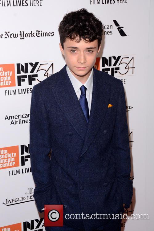 54th New York Film Festival