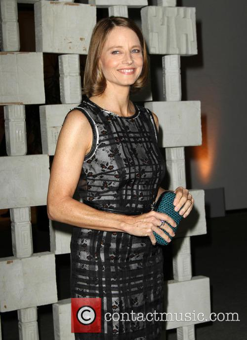 Jodie Foster To Direct An Episode Of 'Black Mirror' For 2017