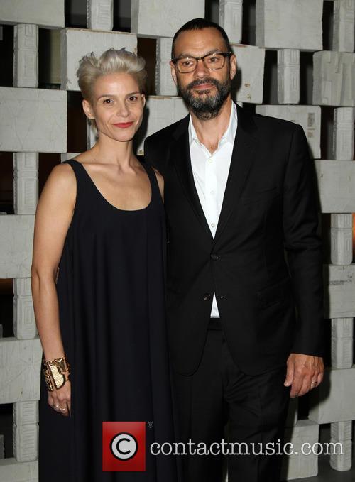 Ana Prvacki and Sam Durant 1