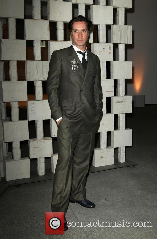 Rufus Wainwright at the Hammer Museum's Annual Gala