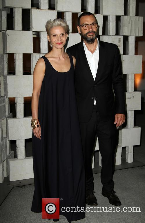 Ana Prvacki and Sam Durant 2