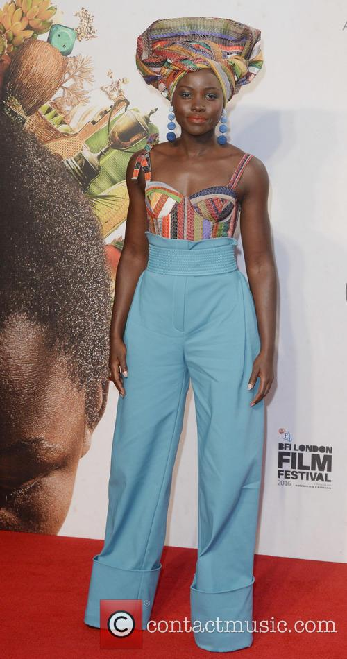 Lupita Nyong'o 1
