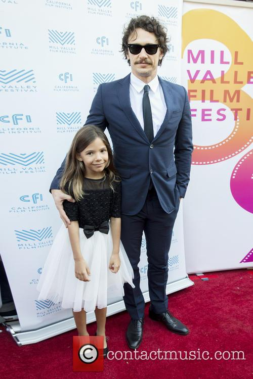 Lola Sultan and James Franco 1