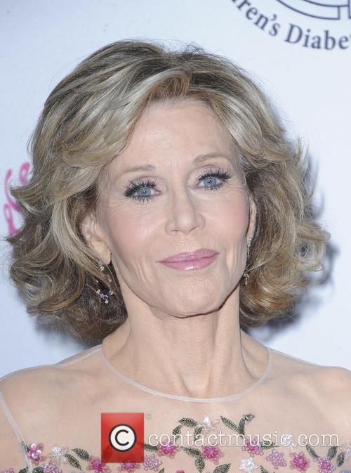 Jane Fonda Abruptly Shoots Down Megyn Kelly Question About Plastic Surgery