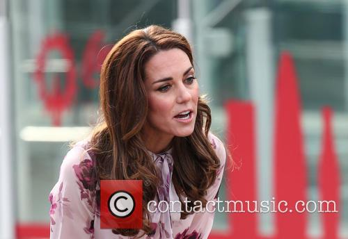 Catherine Duchess Of Cambridge and Kate Middleton 3