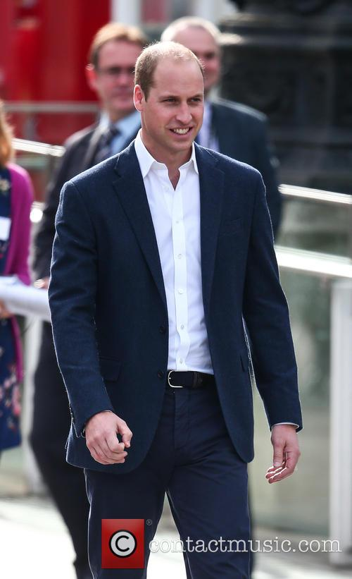 Prince William and Duke Of Cambridge 9