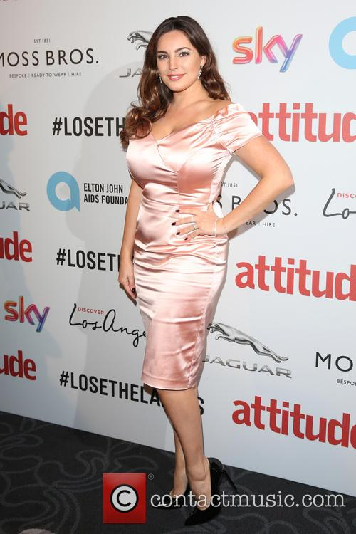 Kelly Brook 4