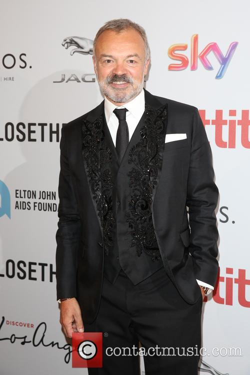 Graham Norton 1
