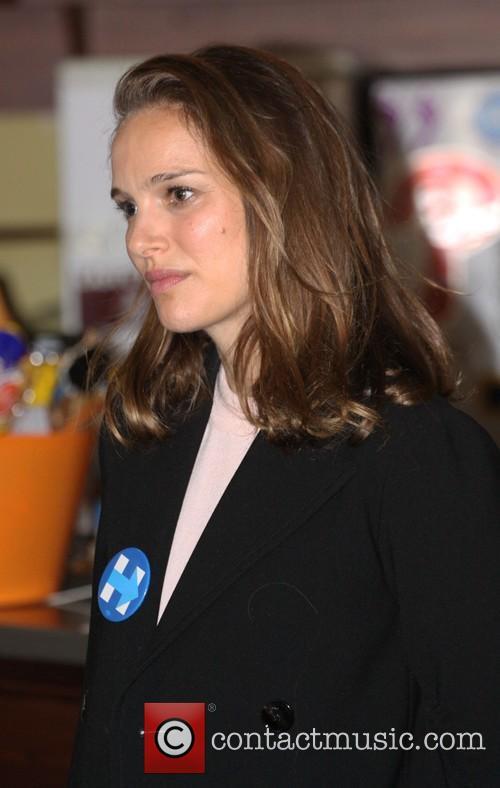 Natalie Portman 4