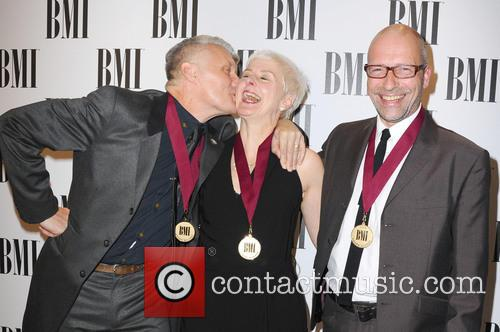 BMI London Awards 2016 - Arrivals
