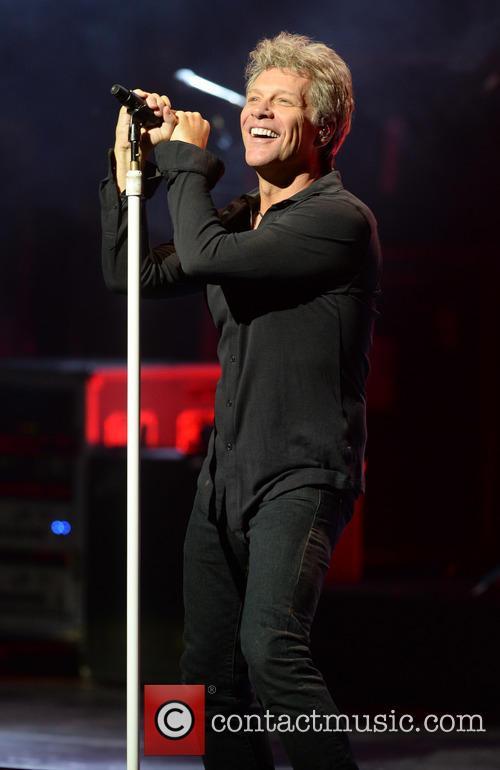 Jon Bon Jovi 7