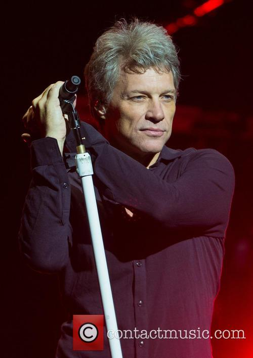 Jon Bon Jovi Pulls Out Of Pittsburgh Gig Because Of Cold