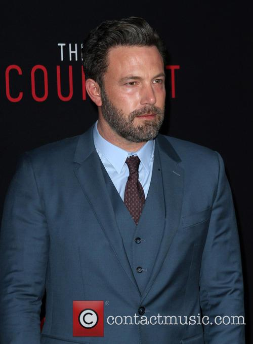 Ben Affleck Praises Jennifer Garner For Parenting Skills