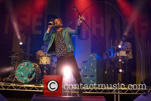 Kaiser Chiefs and Glasgow 4