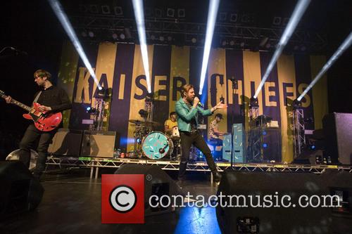 Kaiser Chiefs and Glasgow 8