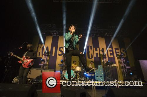 Kaiser Chiefs and Glasgow 9