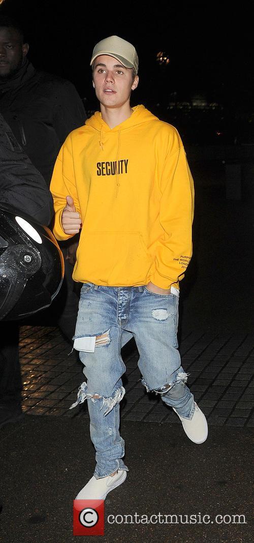 Justin Bieber 11