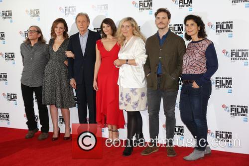 BFI London Film Festival - 'Their Finest' -...