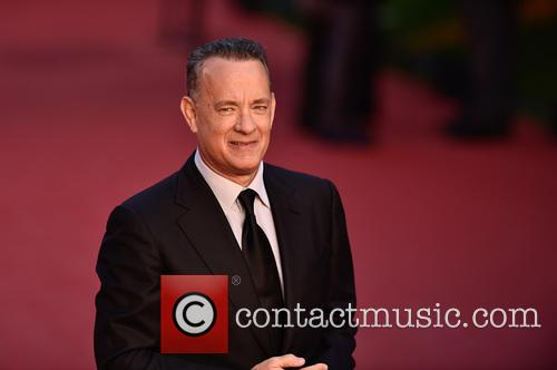 Tom Hanks 6