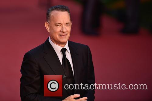 Tom Hanks 7