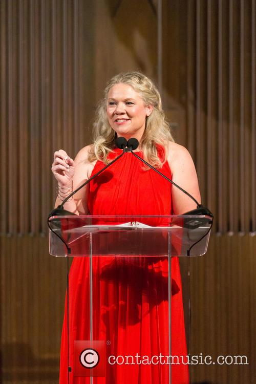 Domestic Violence Hotline's 20th Annual Gala:  A...