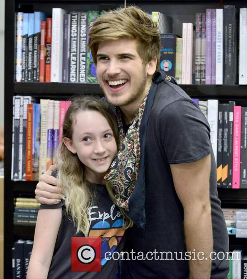 Joey Graceffa 5