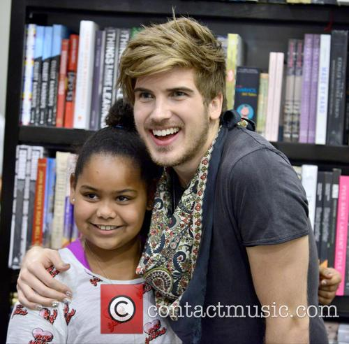 Joey Graceffa 11