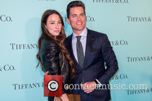 Lynn Collins and Matt Bomer 2
