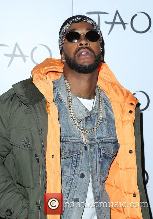 Omarion 10