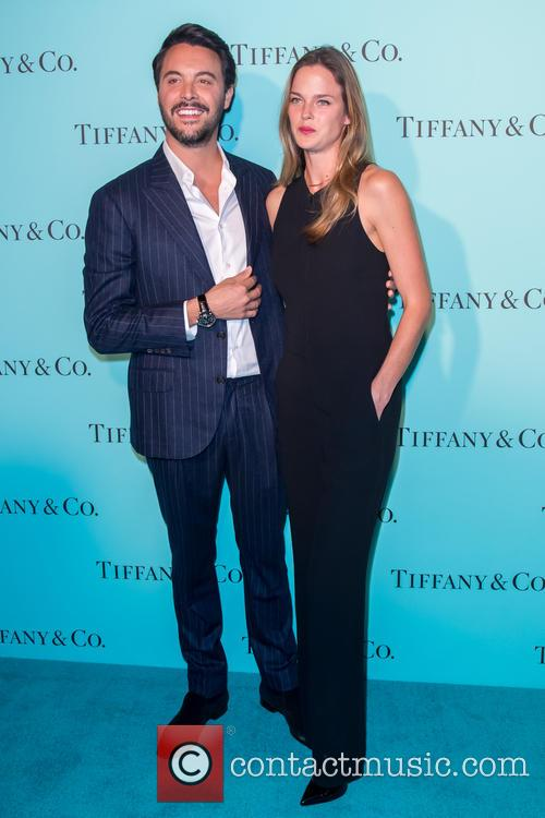 Jack Huston and L Shannan Click 1