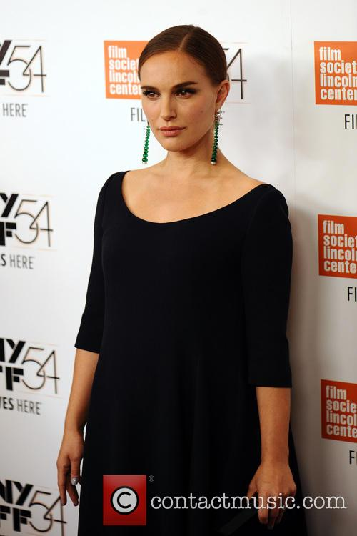 54th New York Film Festival -