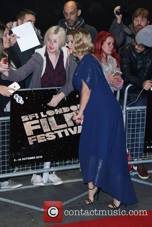 BFI London Film Festival It's Only The End...