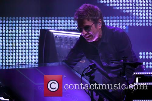 Jean Michel Jarre and Sse Hydro 11