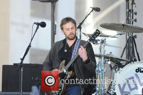 Kings Of Leon 8