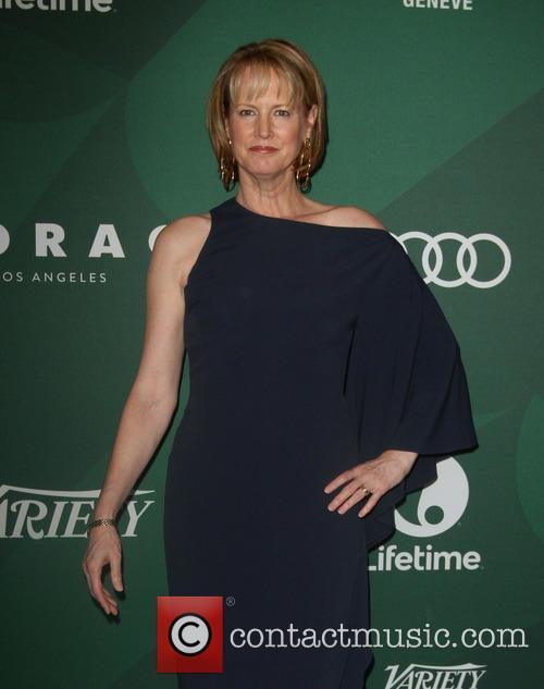 Melissa Rosenberg serves as showrunner on 'Jessica Jones'