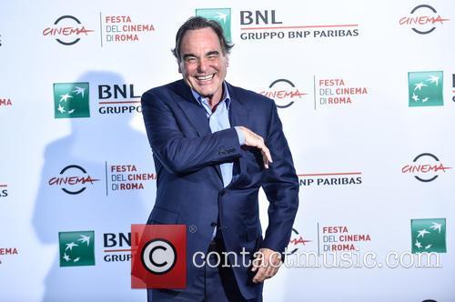 11th Rome Film Festival - Oliver Stone -...