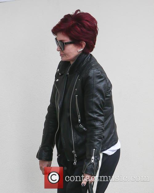 Sharon Osbourne 5